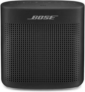 l'enceinte Bluetooth Bose SoundLink Color II